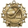 Click this Image to visit the Medals - golf category.