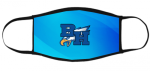 BH Face Mask 005 EAGLE Barbers Hill ISD