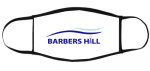 BH Face Mask 003 Barbers Hill ISD