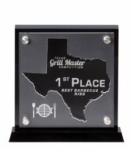 Cut Lucite State Award EXCLUSIVE AWARDS
