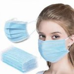 MASK-M3PLY PPE Products